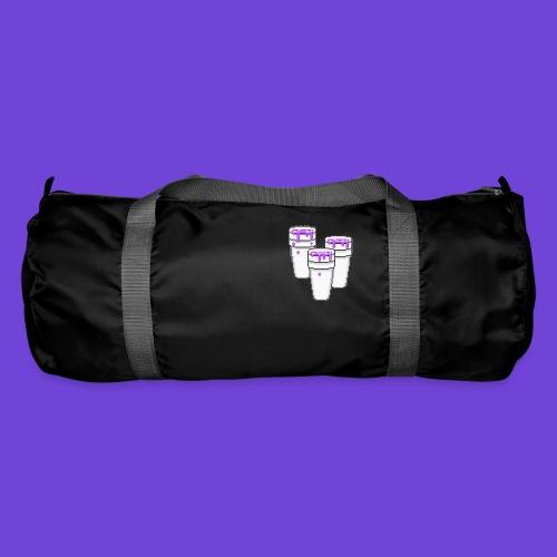 Purple - Borsa sportiva