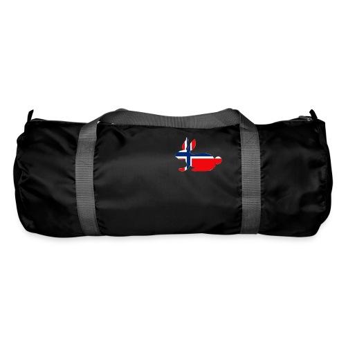norwegian bunny - Duffel Bag