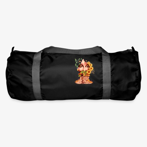 Fruit & Flowers - Duffel Bag