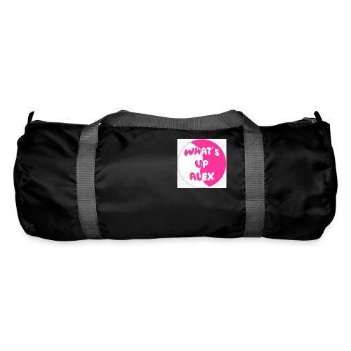 45F8EAAD 36CB 40CD 91B7 2698E1179F96 - Duffel Bag