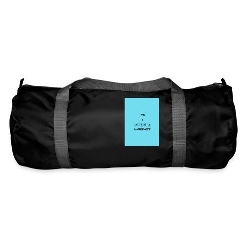 BABE MAGNET - Duffel Bag