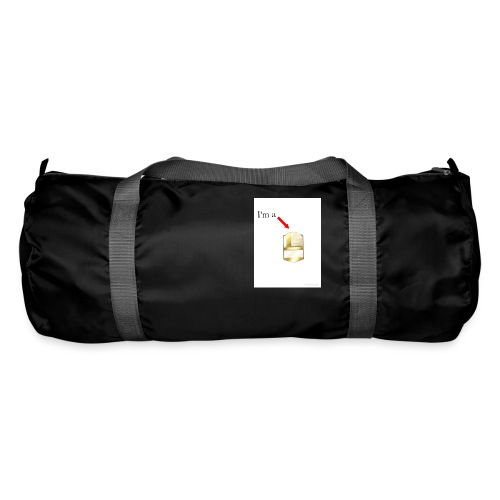 I'm a legend - Duffel Bag