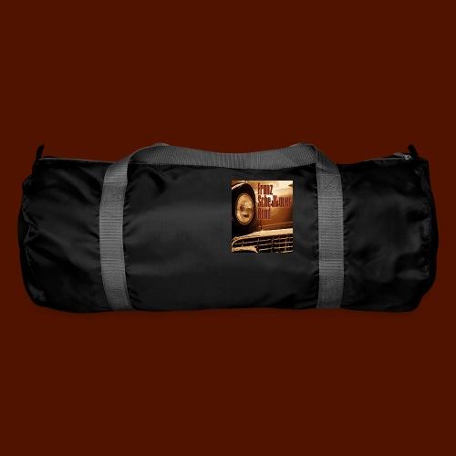 FSB car logo - Duffel Bag