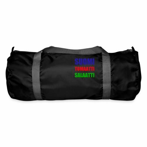 SUOMI SALAATTI tomater - Sportsbag