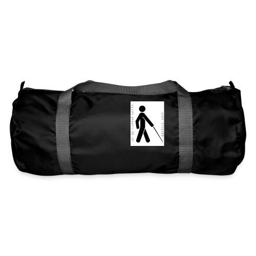 Blind T-Shirt - Duffel Bag