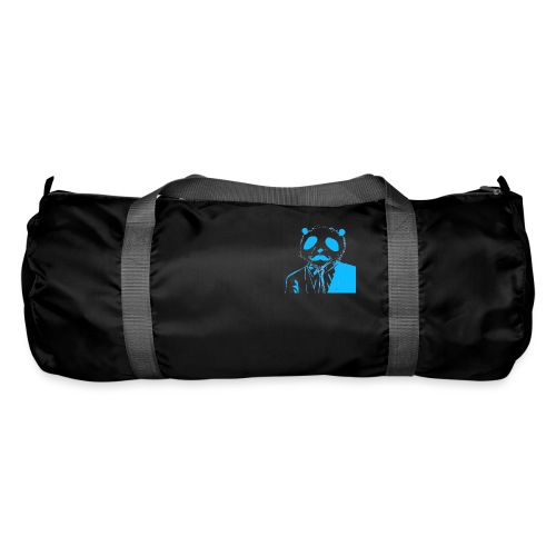BluePanda Logo - Duffel Bag