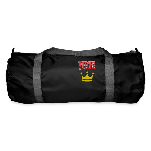 Vtechz King - Duffel Bag