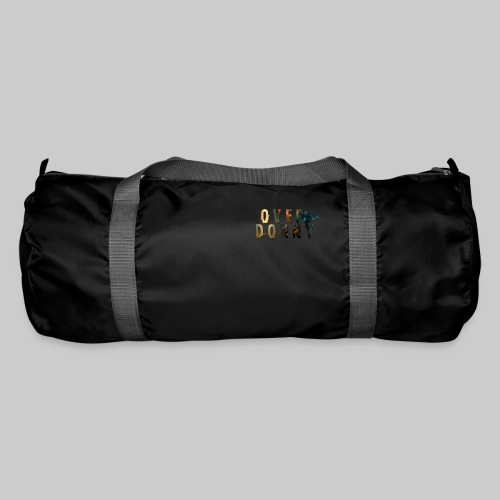 Over Donny [Arrow Version] - Borsa sportiva