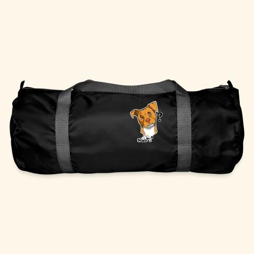Nice Dogs pitbull 2 - Borsa sportiva