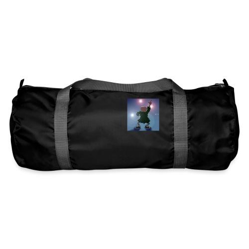 Piman 01 - Duffel Bag