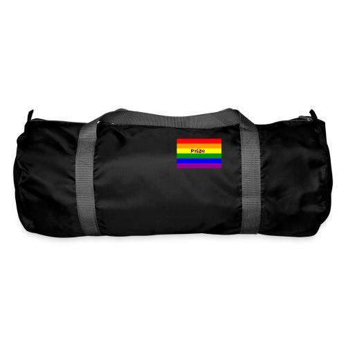 pride accessories - Duffel Bag