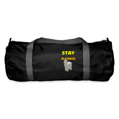Stay alfonso - Borsa sportiva