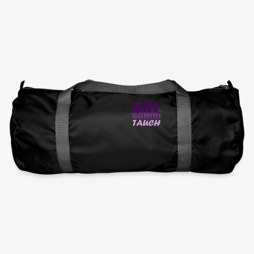 GIN BUMM TAUCH - Sporttasche
