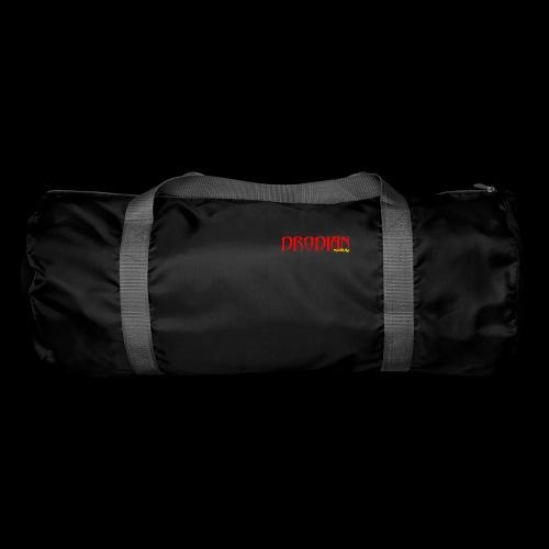 DRODIAN RBO RAYGUN - Duffel Bag