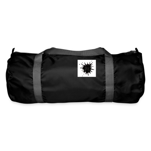 Blacktuber Splash Logo - Sporttas
