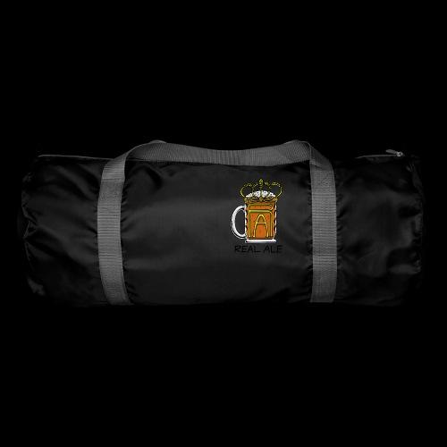 Real Ale - Duffel Bag