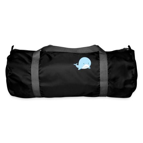 Whale - Borsa sportiva