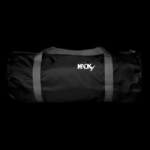 MaickyTv - Sporttasche
