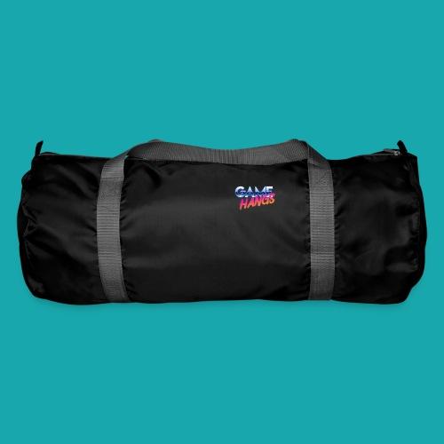 GameHangs Snapback - Duffel Bag