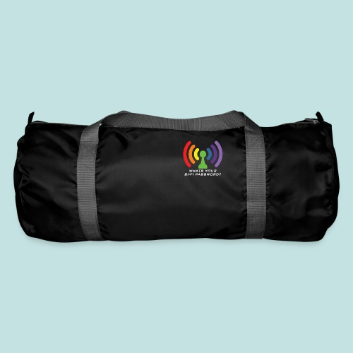 Bi-Fi - Duffel Bag