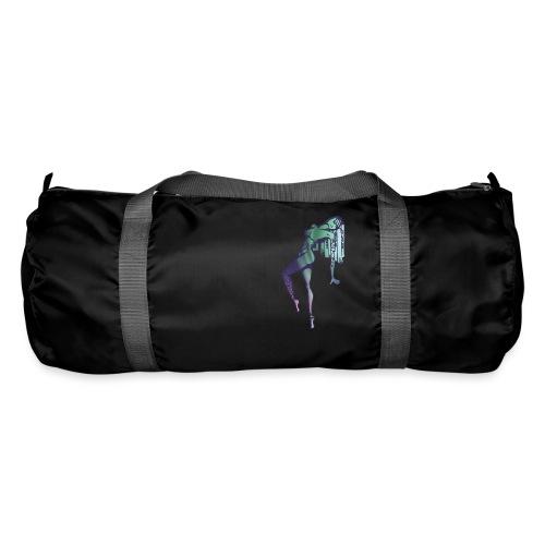 Mama Nature Northern Lights - Duffel Bag