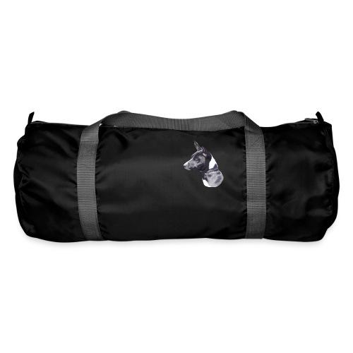 basenji black - Sportstaske