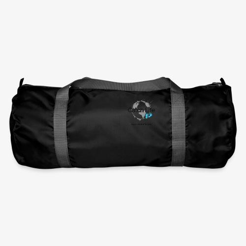Catch Life Logo - Duffel Bag