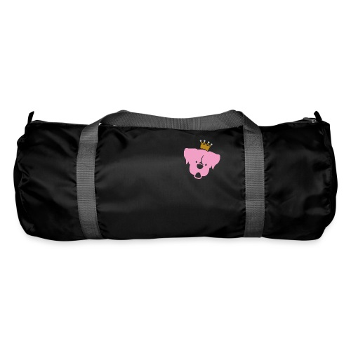 Prinz Poldi rosa - Sporttasche