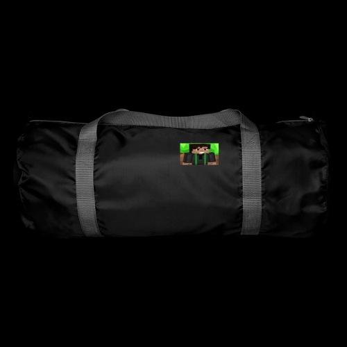 EnZ PlayZ Profile Pic - Duffel Bag