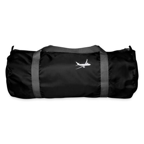 Flugzeug - Sporttasche