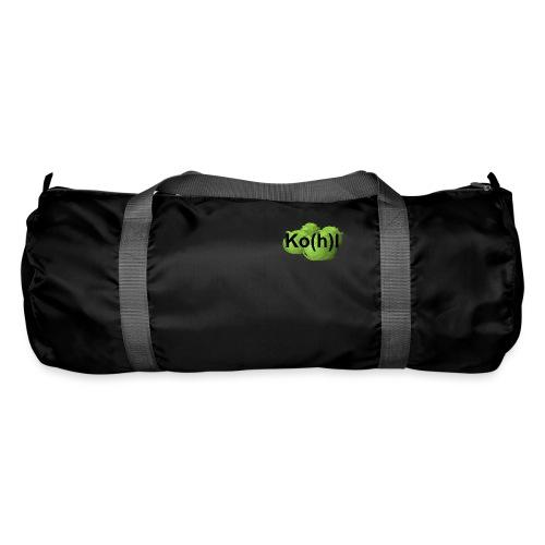 Ko(h)l - Sporttasche