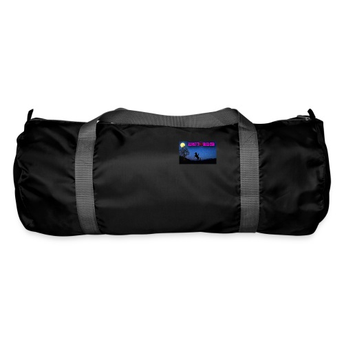 nightrider merch - Sportstaske