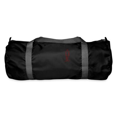 badge2 - Duffel Bag