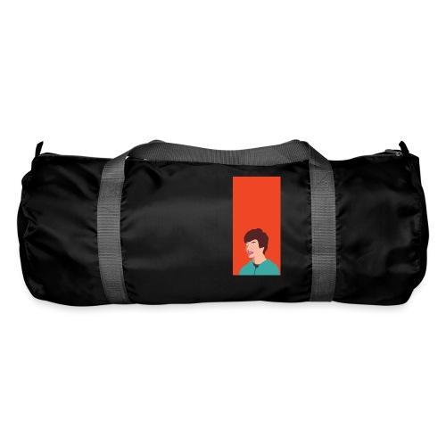 Aron Deksel v.2 5/5S - Sportsbag