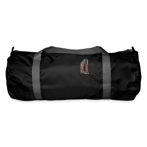 ULTIMATE GAMING PC DESIGN - Duffel Bag