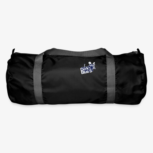 DarkBlueS outline gif - Duffel Bag