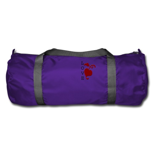 Love Grows - Duffel Bag