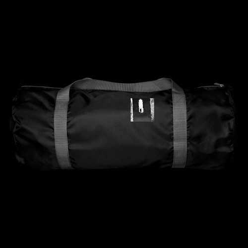 Misted Afterthought - Duffel Bag