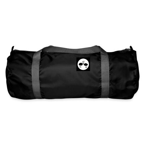 Strauß - Sporttasche