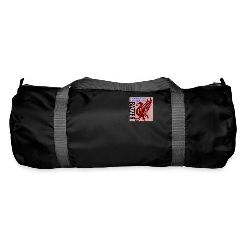 My Post - Duffel Bag