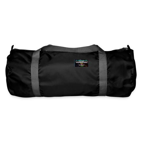 SchnitLauch - Sporttasche