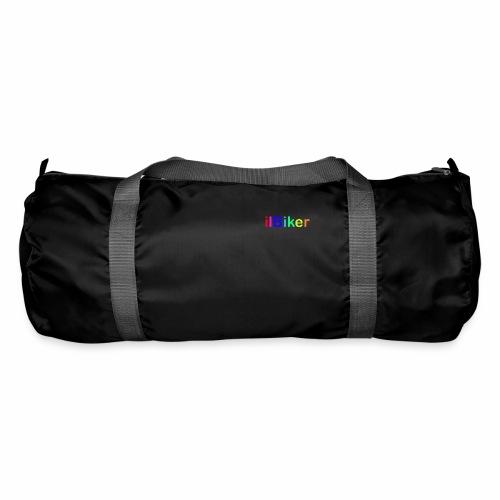 ilBiker - Color - Borsa sportiva