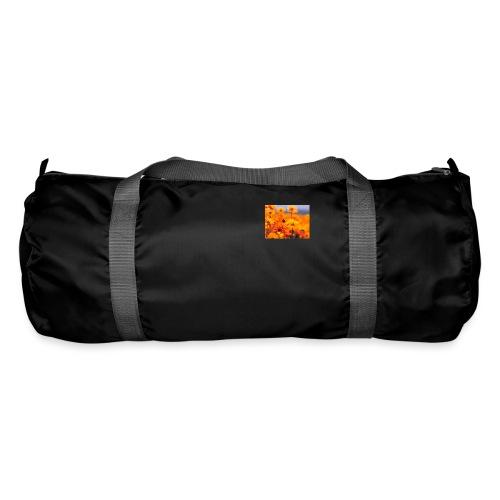 Flower Power - Duffel Bag