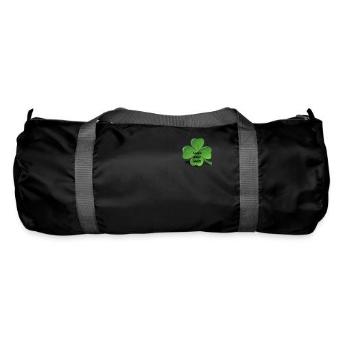 Luck over skill - Sportsbag