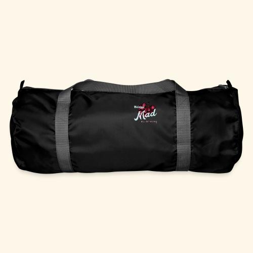 Rote Traube - Sporttasche