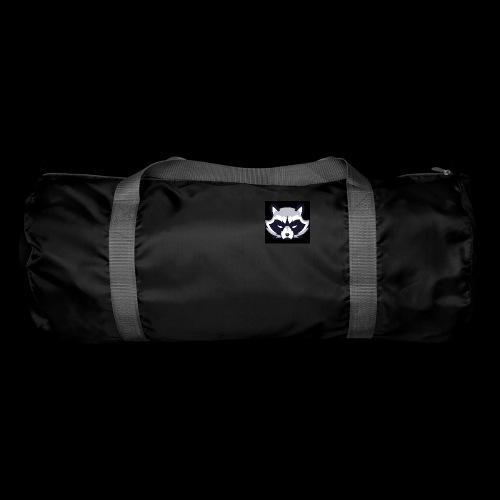 WaschbeerKopf Logo :) - Sporttasche