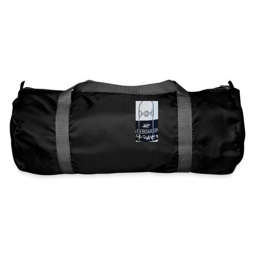My new merchandise - Duffel Bag