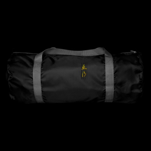 Japanese - Duffel Bag