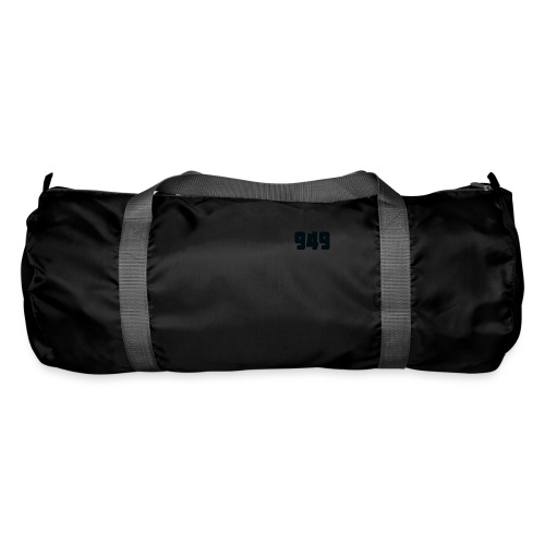 949black - Sporttasche