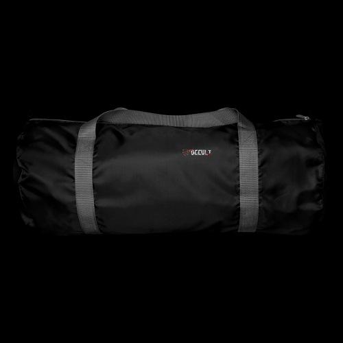 Occult Ghost Hunts - Duffel Bag